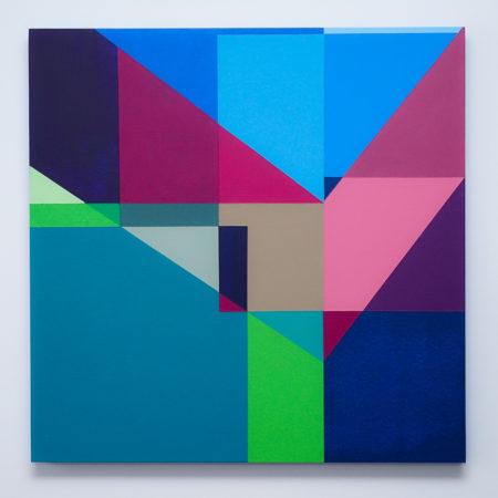 Fraser Renton Art - Quadular 4
