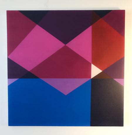 Fraser Renton Art - Quadular 2