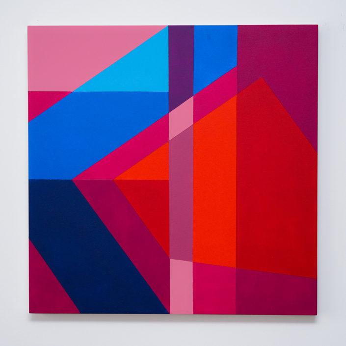 Fraser Renton Art - Linular 2