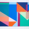Fraser Renton Art - Quadular 5
