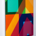 Fraser Renton Art - Quadular 7