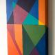Fraser Renton Art - Quadular 8