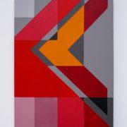 Fraser Renton Art - Quadular 9