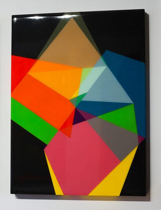 Fraser Renton Art - Waltzer 7
