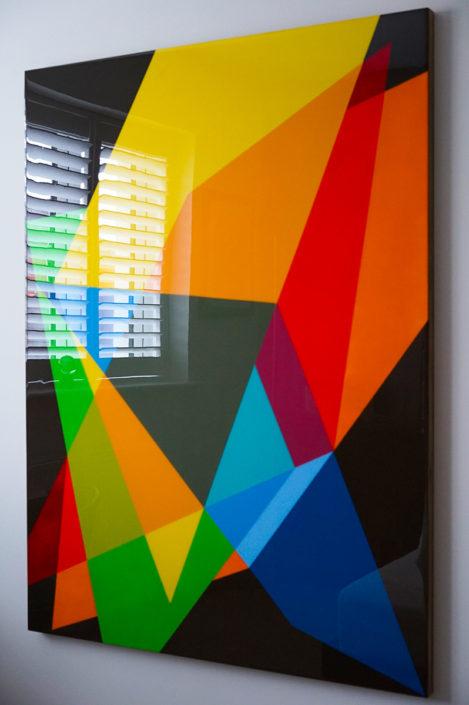 Fraser Renton Art - Waltzer 8