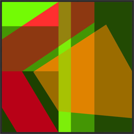 Fraser Renton Art - Linular 3 HD