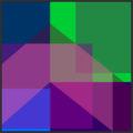 Fraser Renton Art - Quadular 4 HD