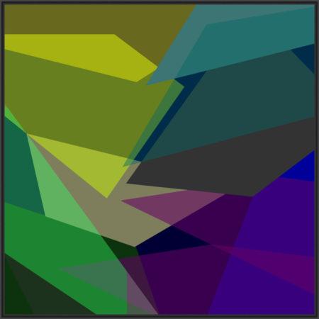 Fraser Renton Art - Serations 1 HD