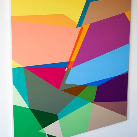 Fraser Renton Art - Serations 2