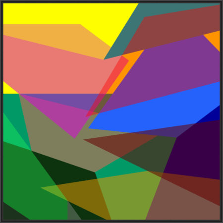 Fraser Renton Art - Serations 2 HD
