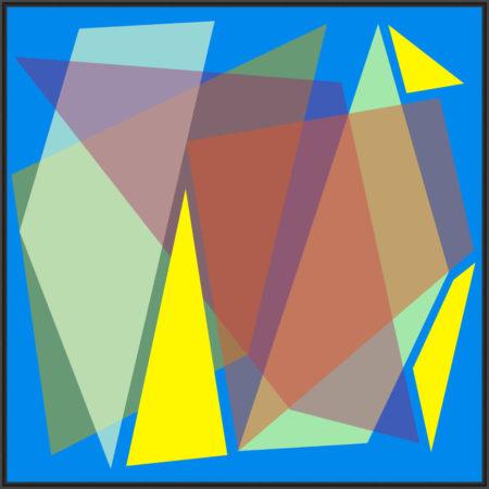 Fraser Renton Art - Waltzer 5 HD
