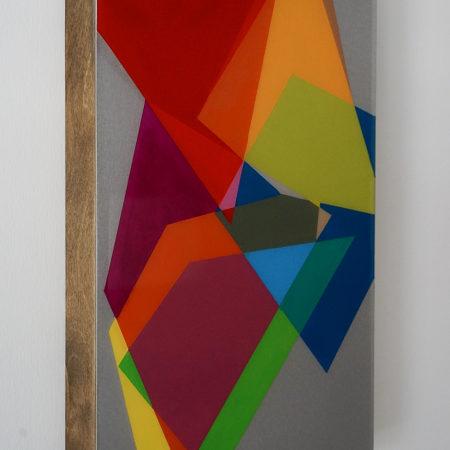 Fraser Renton Art - Waltzer 9
