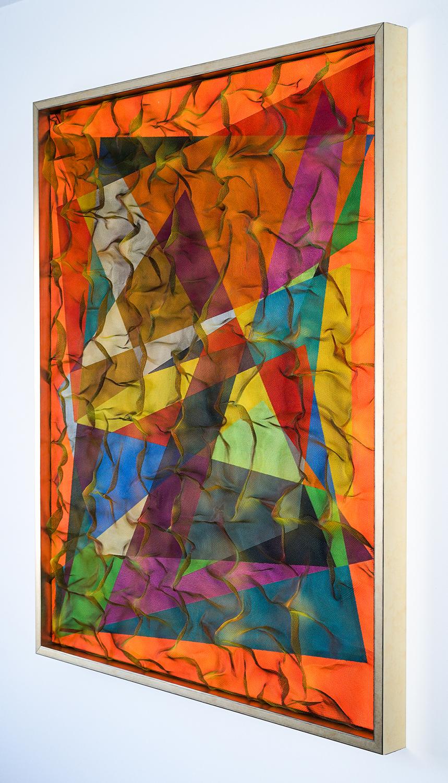 Fraser Renton Art - Fourscape 2