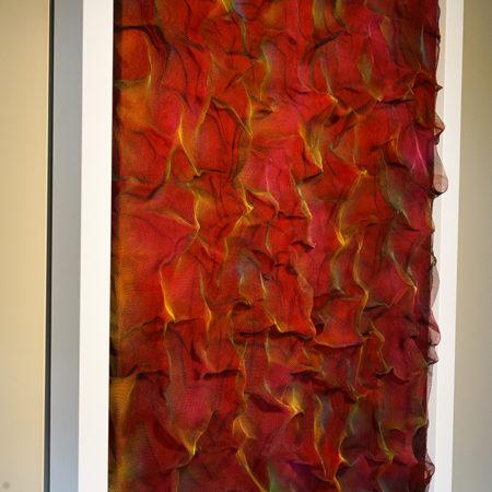 Fraser Renton Art - Firestrom 1