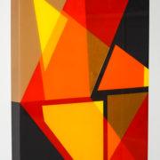 Fraser Renton Art - Fragmentals 1