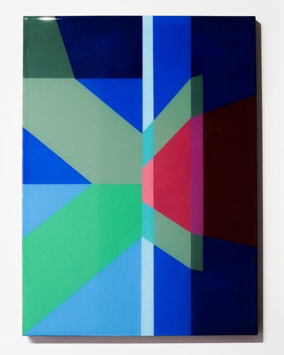 Fraser Renton Art - Perspectular 3