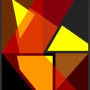 Fraser Renton Art - Fragmentals 1 HD