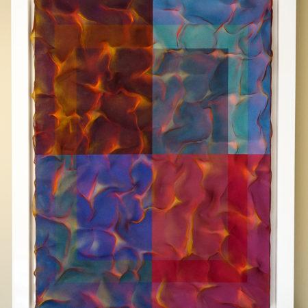 Fraser Renton Art - Resquared 1
