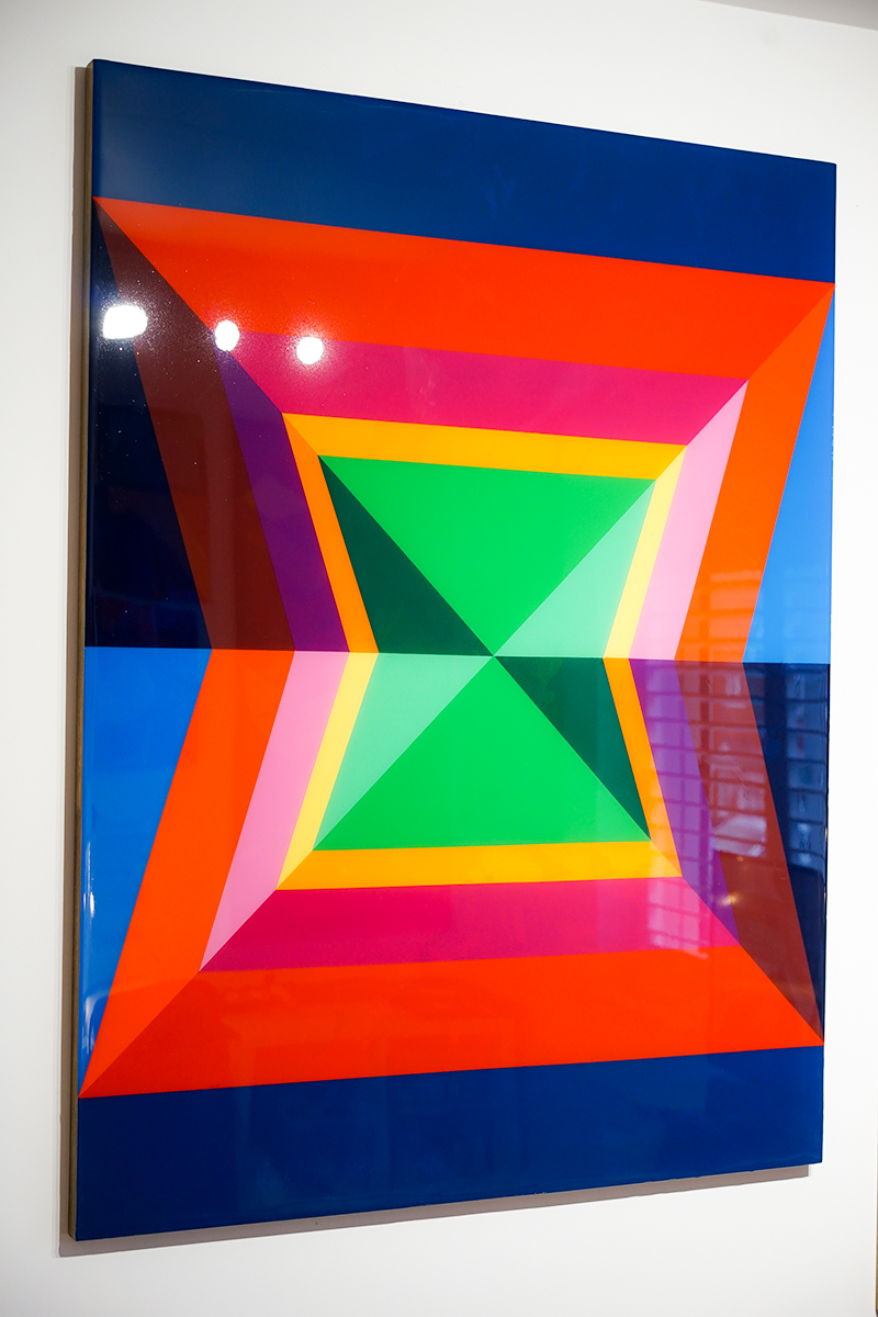 Fraser Renton Art - Perspectular 5