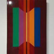 Fraser Renton Art - Linular 4