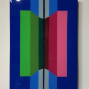 Fraser Renton Art - Linular 5