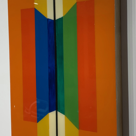 Fraser Renton Art - Linular 6