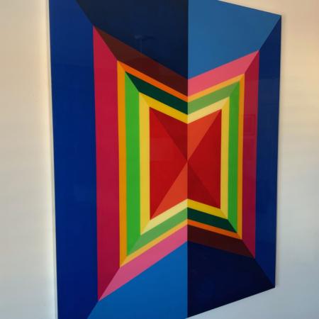 Fraser Renton Art - Perspectular 7