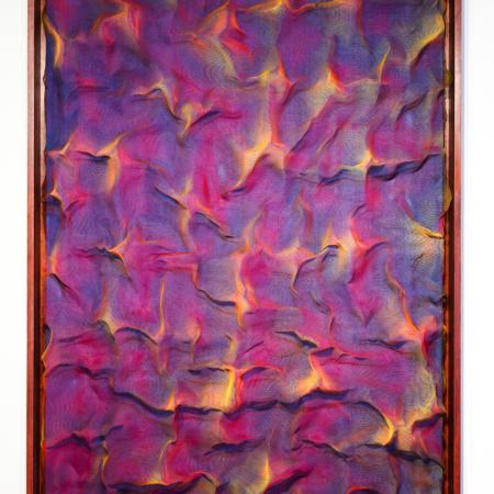 Fraser Renton Art - Orions Glare