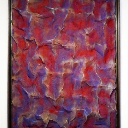 Fraser Renton Art - Phoenix Rose