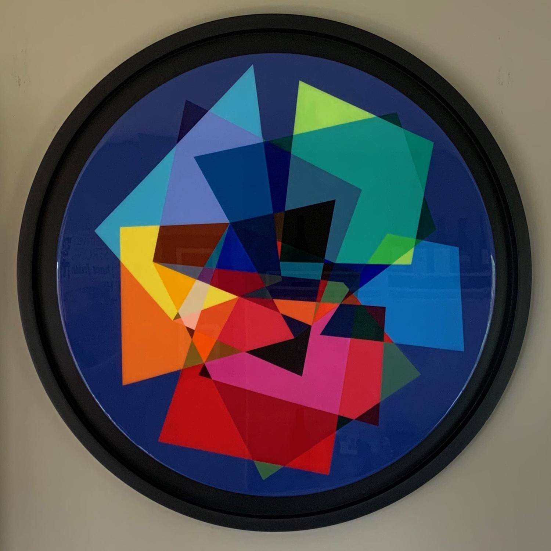 Fraser Renton Art - Fourscape 4