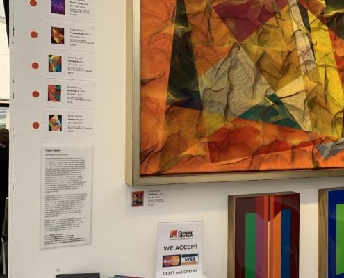 Fraser Renton Windsor Art Fair