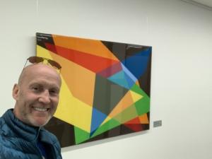 Fraser Renton Art