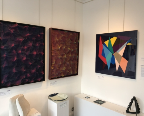 Fraser Renton View Gallery