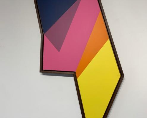Fraser Renton Art - Jagular 10