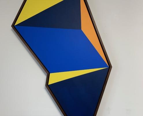 Fraser Renton Art - Jagular 12