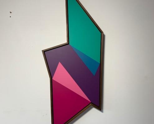Fraser Renton Art - Jagular 3