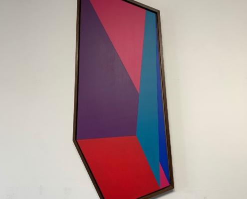 Fraser Renton Art - Jagular 4