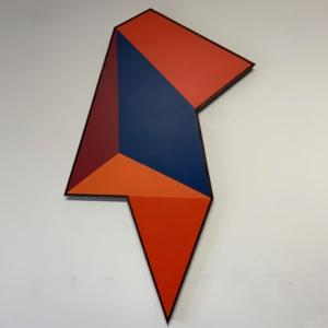 Fraser Renton Art - Jagular 5