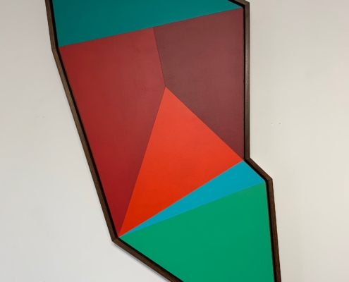 Fraser Renton Art - Jagular 6